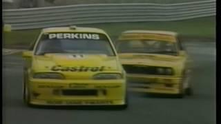 1992 Sandown 500 - Closing Laps