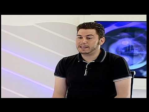La Entrevista de Hoy. Alexandre Sotelino. 02-08-2018