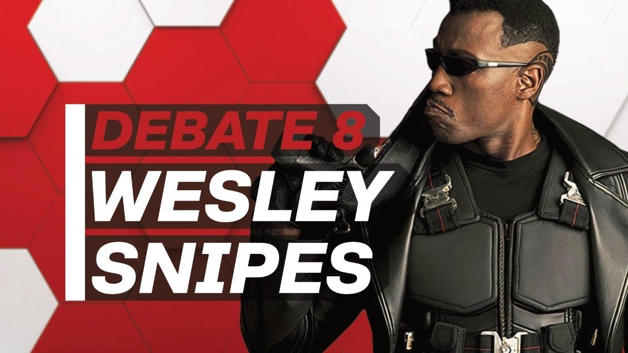 Best Wesley Snipes Movies ? Debate 8