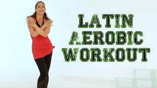 Sexy Body mit Latin Aerobic - Ein komplettes neues Training mit Andrea