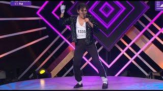 Michael Jackson sorprendió a todos con su tremenda interpretación | Yo Soy