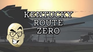 Let's Look At: Kentucky Route Zero [PC]