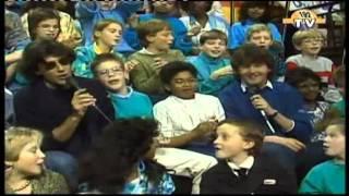 Albert Hammond & Albert West - Give a little love [1986]
