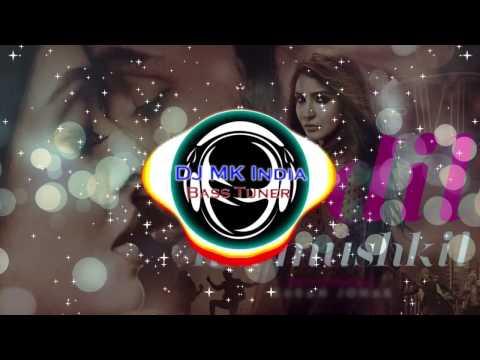 Ae Dil Hai Mushkil - Instrumental Feed [DJ MK India - Bass Tuner] thumbnail