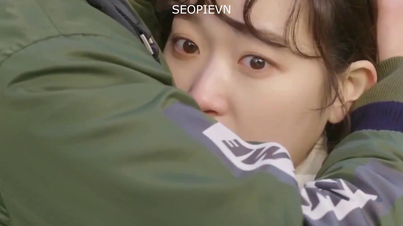 Queen Of The Ring - Nữ hoàng của chiếc nhẫn | Ahn Hyo Seop \u0026 Kim Seul Gi