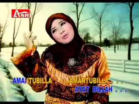 Wafiq Azizah - Amantubillah