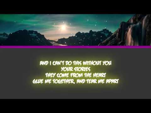 Cartoon - Your Stories (feat. Koit Toome) [Lyrics]