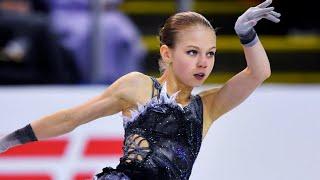 Трусова официально перешла в академию к Плющенко Список всех переходов