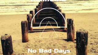 KennethB - NO BAD DAYS (OriginalMix)