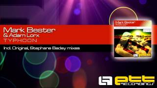 ETT015 | Mark Bester & Adam Lorx - Typhoon (Original Mix)