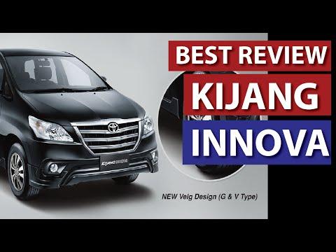 Oli All New Kijang Innova Toyota Camry 2018 Malaysia Inova Luxury 2015 | Autos Post