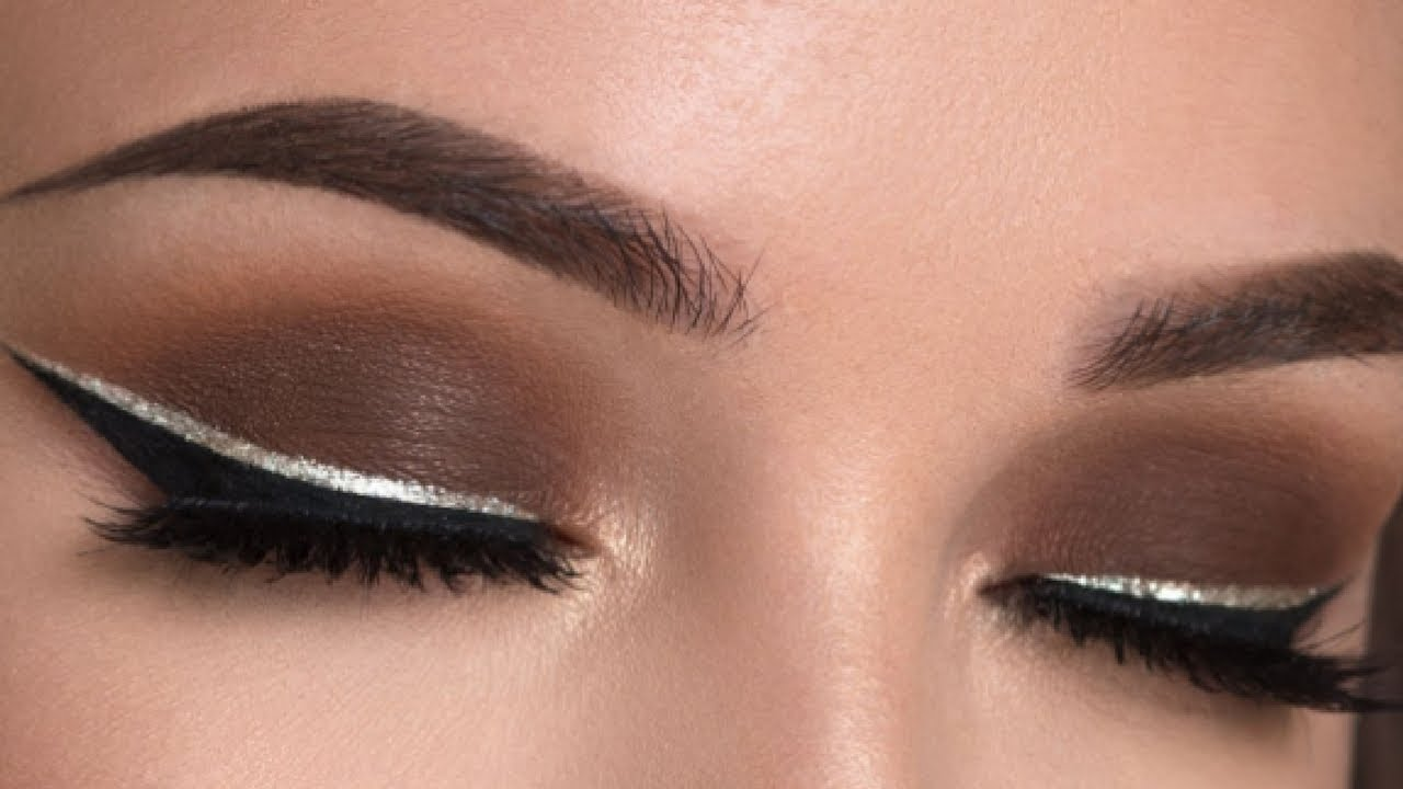 Top 13 Eye Makeup Tutorial For Beginners Everyday Eye Makeup