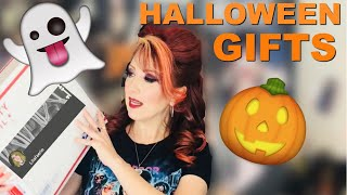 Spooktacular Halloween Gifts And Goodies From LitaFaerie