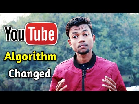 YouTube Algorithm Changed | Now consistency is more important
