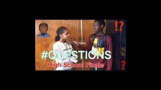 WSHH Questions: Ep 1 | HighSchool Edition