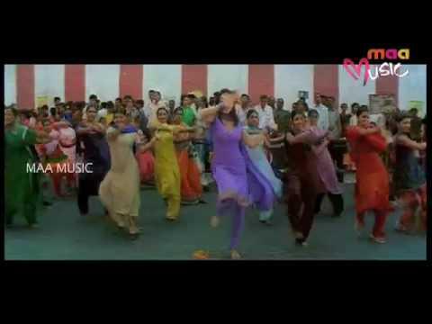Arjun Telugu Movie Songs - Ra Ra Rajakumara