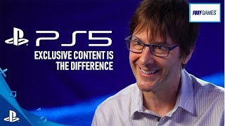 Xbox Anaconda More Powerful Than Sony's PS5? ..But Without Incredible Games Will You Care?
