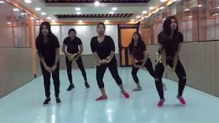 Zumba Workout (Widy- Yahabibi) Choreographed by Taposhi