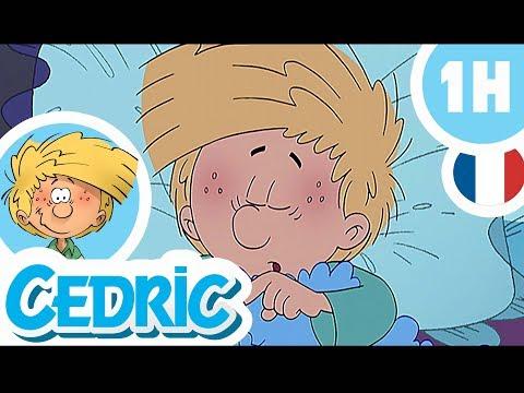CEDRIC - 1 Heure - Compilation #11