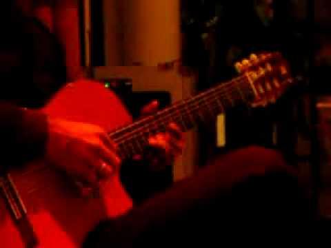 Master Naudo Rodrigues - Wonderful tonight 1 (Eric clapton)