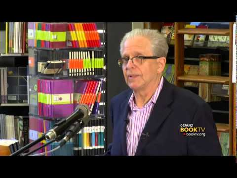 "Book TV: Laurence Tribe, ""Uncertain Justice"""