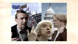 Потери от Ельцинщины превышают потери 2 мировой  Диверсия США против России