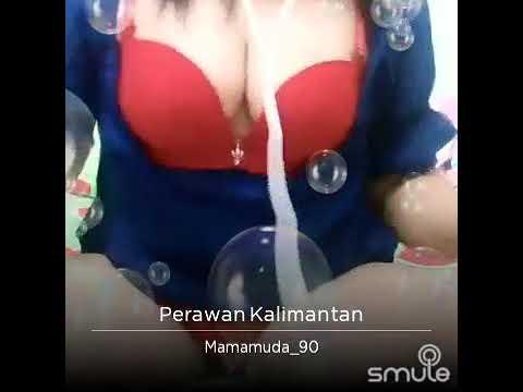 #Viral..,TKW indo pamer toge & cawat