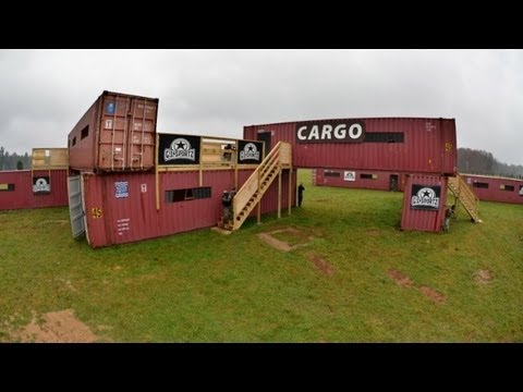 Cargo - Total