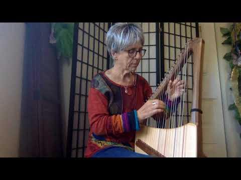 Music Makers Diatonic Lynda Lyre