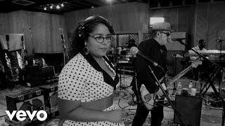 Elvis Costello And The Roots - CINCO Minutos Con Vos (MSR Studios)