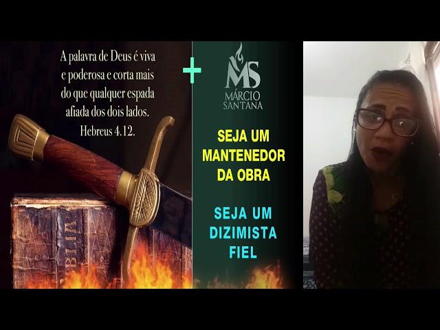 Testemunho da irmã Rose Cerqueira, liberta da depressão e realização de sonhos!