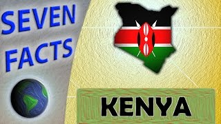 Facts you should know about Kenya