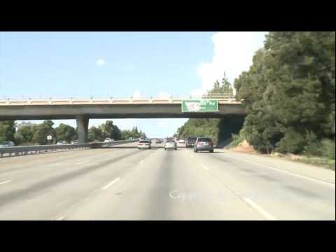 Freeways, Highways and Streets - On the Roads of Silicon Valley - Part 6