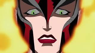 Los Vengadores los Heroes mas Poderosos del Planeta
