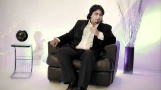 "Qais Ulfat & Ghezaal ""Sher-e Asheqana"" New Song 2011"