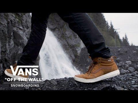 The UltraRange HI MTE | Surf | VANS