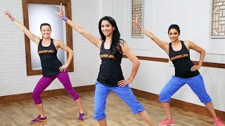 Bombay Jam Bollywood Dance Workout! Burn Calories While Having a Blast | Class FitSugar(If you're familiar with Bollywood culture, then we don't have to tell you that the music and dancing in these films are completely infectious. Bombay Jam takes the ..., 2014-07-20T15:57:13.000Z)