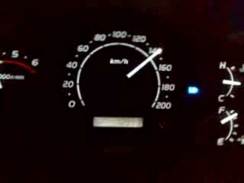 top speed all new kijang innova silver youtube
