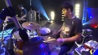 LABANOON - ยาม live 2014