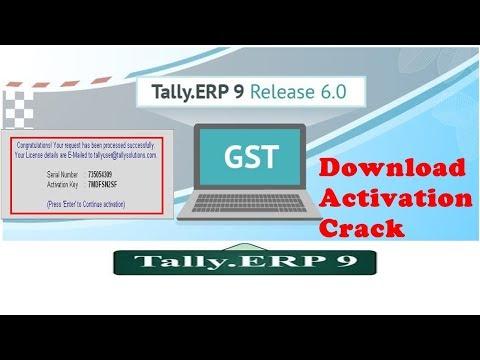 tally erp 9 release 6.0 crack