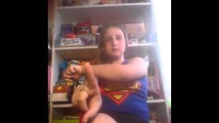 Видео урок 1 часть (open kids - stop people)