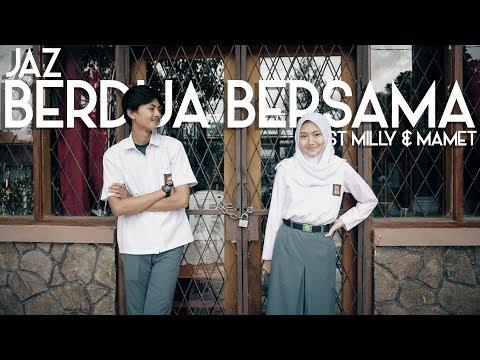 Berdua Bersama (OST Milly & Mamet) - Jaz  (Dody Antony COVER)