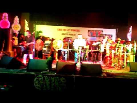 Habib Wahid Concert At Rajshahi University (4)