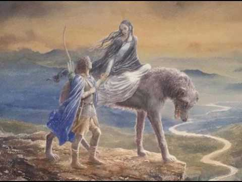 The Tale of Beren and Luthien - Part 1