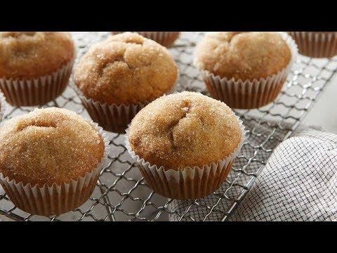 Banana-Cinnamon Muffins | Betty Crocker Recipe
