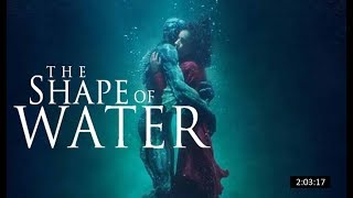 Shape of Water in Tamil HD | CineQ  | தமிழ்Q | MYSW  0001