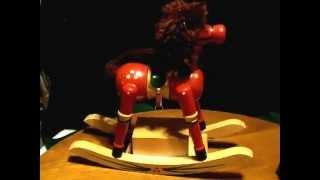 Rocking Horse Joy To The World Film