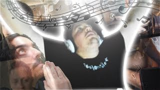 Greekgodx Reacts To The Evolution of Twitch Music