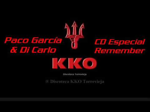 sesiones remember kko