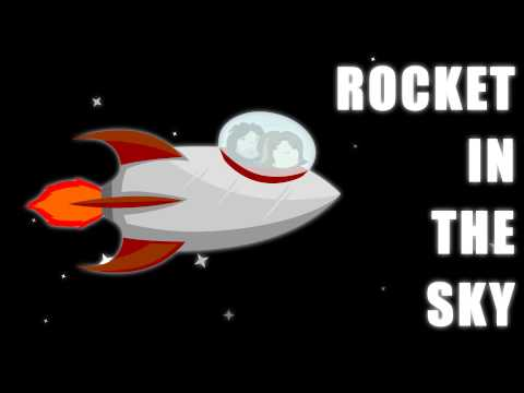 Game Grumps Remix - Rocket In The Sky [Atpunk]